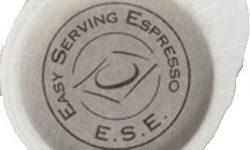 dosette de café ese plus rapide
