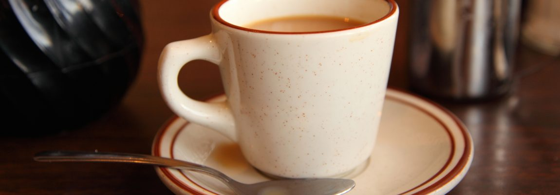 Pour une bonne tasse de café fait maison
