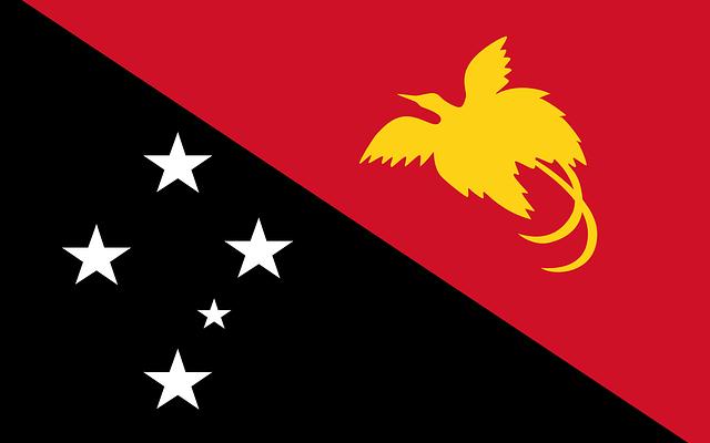 Café Nouvelle-Guinée – A la découverte du grains de café de Sigri