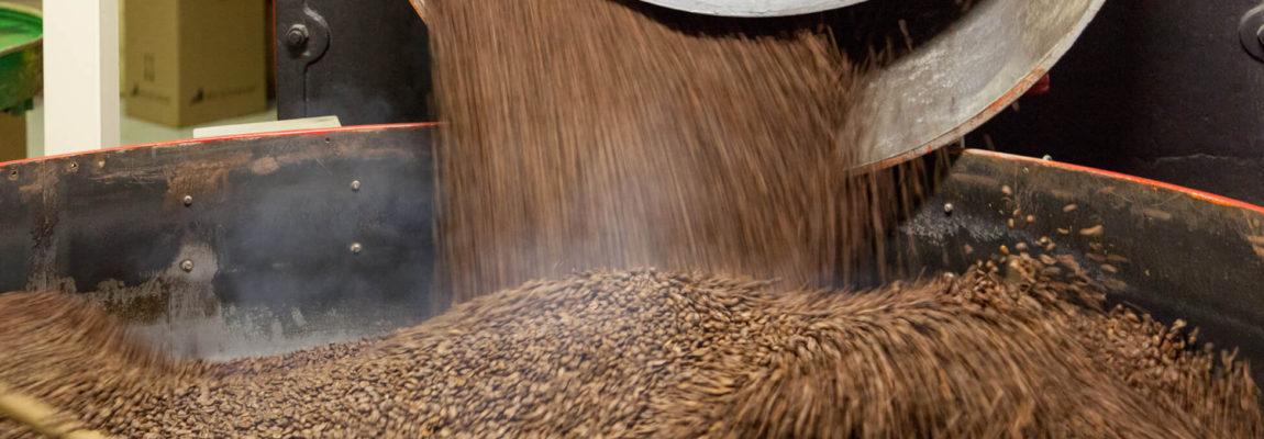 Qu'est-ce qu'un artisan torréfacteur?