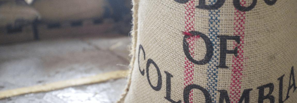 Le café de Colombie, le grand cru de la Cordillère des Andes