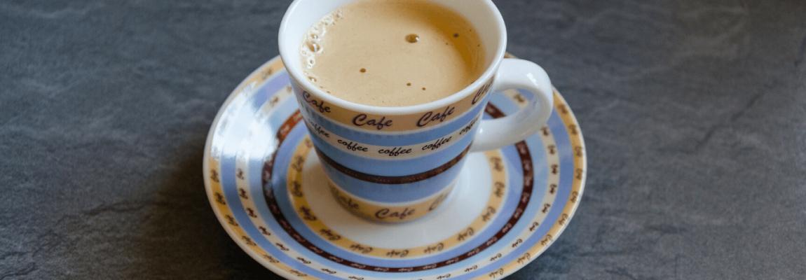 Les délices du café de Cuba