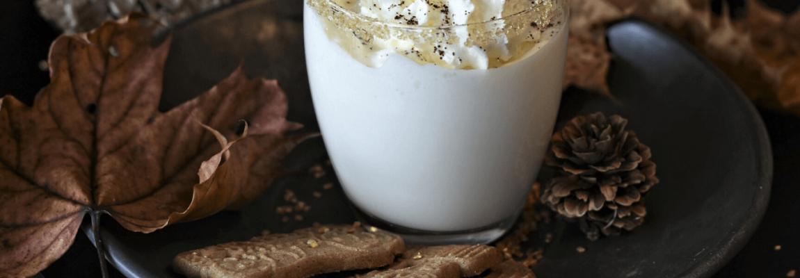Le café aromatisé Speculoos, la nouvelle boisson tendance à ne pas manquer