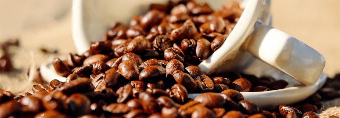 3 recettes à faire avec du café en grains