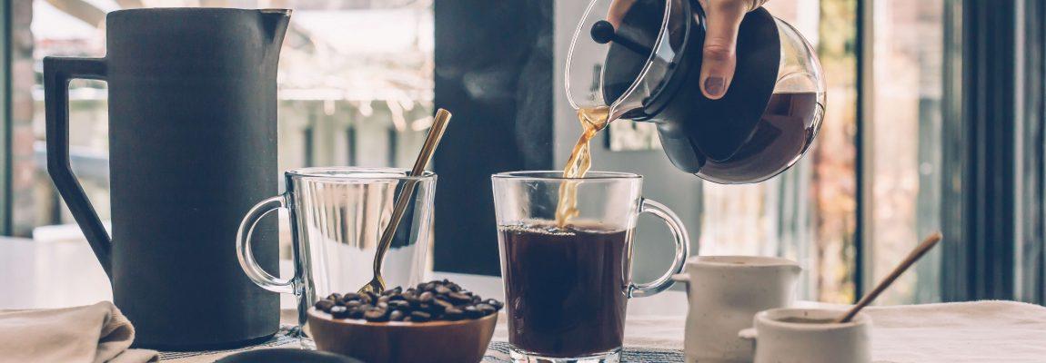 Le percolateur à café, l'allié indispensable des professionnels